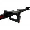 Snowboard Carrier Adapter Bracket Set