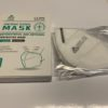 KN95/FFP2 Protective Mask Pack of 10
